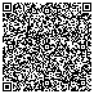 QR-код с контактной информацией организации МЕТАЛЛСЕРВИС-СИБИРЬ, ООО