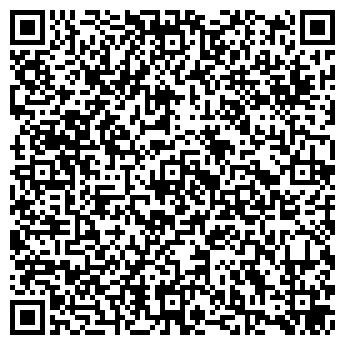 QR-код с контактной информацией организации МЕТСНАБ, ООО