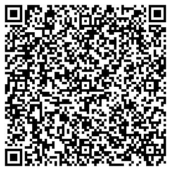 QR-код с контактной информацией организации МСВ-НОВОСИБИРСК, ООО