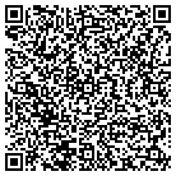 QR-код с контактной информацией организации ПЕРИГЕЙ, ООО