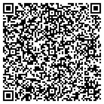 QR-код с контактной информацией организации ПЛАНЕТА-Н, ООО