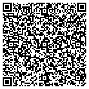 QR-код с контактной информацией организации РЕГИОНСНАБ ТК, ООО