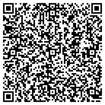 QR-код с контактной информацией организации РОСМЕТАЛЛКОМПЛЕКТ, ООО