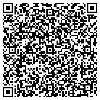 QR-код с контактной информацией организации СИБВЭЙ МЕТАЛЛ, ЗАО