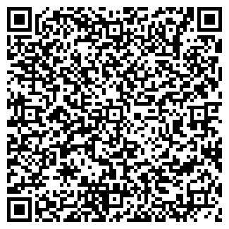 QR-код с контактной информацией организации СИБИКОН, ООО