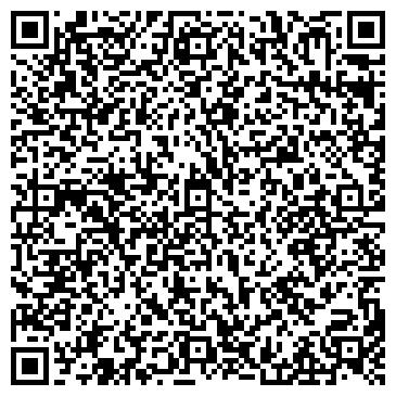 QR-код с контактной информацией организации СИБИРСКИЕ РЕСУРСЫ, ОАО