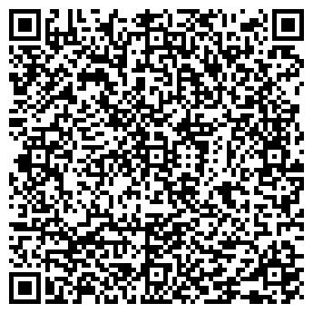QR-код с контактной информацией организации СИБМЕТАЛЛ, ООО