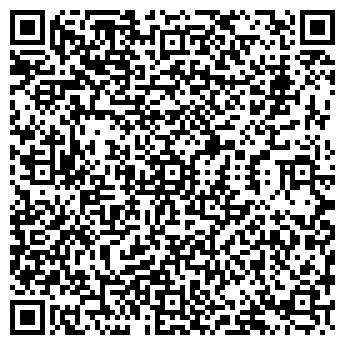 QR-код с контактной информацией организации ТИРУС-СИБИРЬ, ЗАО