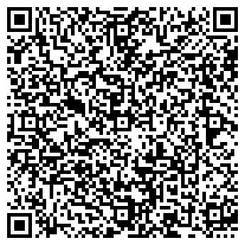 QR-код с контактной информацией организации ТРАНСТЕЛЕКОМ, ООО