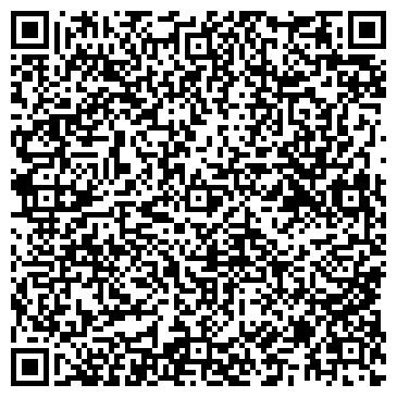 QR-код с контактной информацией организации ЧАСТНОЕ ПРЕДПРИЯТИЕ КРАЕВОЙ В. Г.