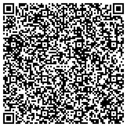 QR-код с контактной информацией организации ЧЕЛЯБИНСКИЙ ТРУБОПРОКАТНЫЙ ЗАВОД НОВОСИБИРСКОЕ ПРЕДСТАВИТЕЛЬСТВО