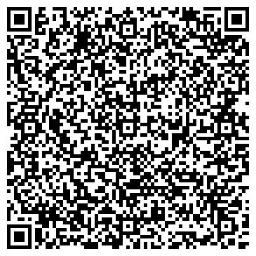 QR-код с контактной информацией организации АЖУРНАЯ КОВКА ИП МАНАКОВ А.В.