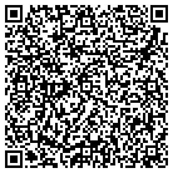 QR-код с контактной информацией организации ООО АЛСИТИ