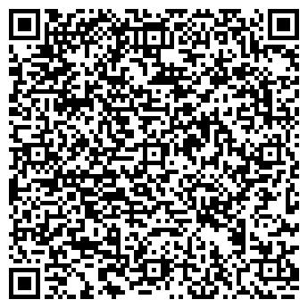 QR-код с контактной информацией организации АЛТАЙСКИЕ ДВЕРИ