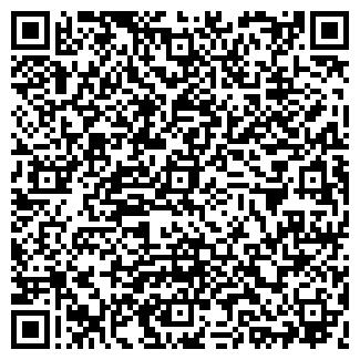 QR-код с контактной информацией организации АЭМЭС, ООО