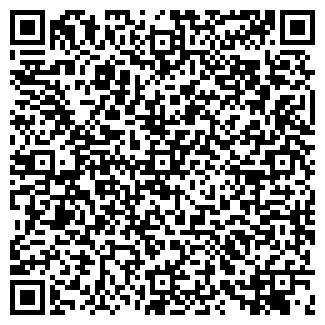 QR-код с контактной информацией организации БСК, ООО