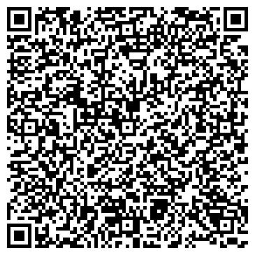 QR-код с контактной информацией организации ГЕНЕРАЦИЯ ПРОМЫШЛЕННАЯ ГРУППА