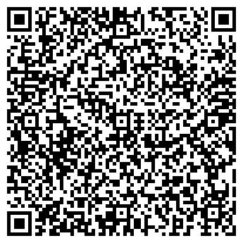 QR-код с контактной информацией организации ГЕФЕСТ НПП, ООО