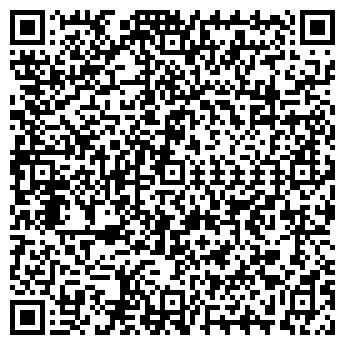 QR-код с контактной информацией организации ДИАПАЗОН, ЗАО