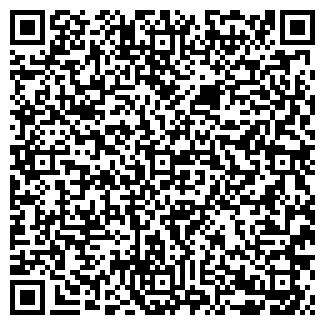 QR-код с контактной информацией организации ЕВРОЗАМКИ