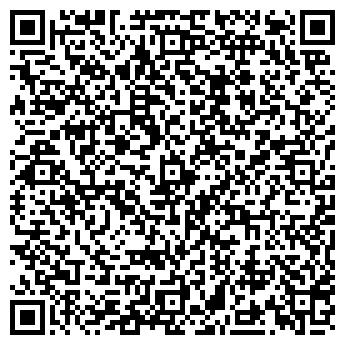 QR-код с контактной информацией организации ЕВРОПА-АЗИЯ-ИНВЕСТ, ООО