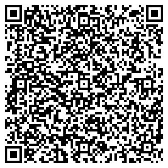 QR-код с контактной информацией организации ЕВРОПЕЙСКИЕ ДВЕРИ