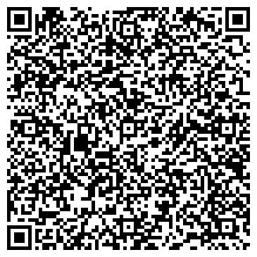 QR-код с контактной информацией организации ЗАВОД ЗАБОРНЫХ ОГРАЖДЕНИЙ, ООО