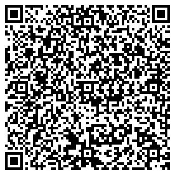 QR-код с контактной информацией организации ЗАВОД ПСК, ЗАО