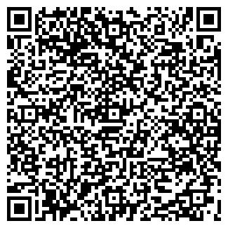 QR-код с контактной информацией организации ИВАКОМ
