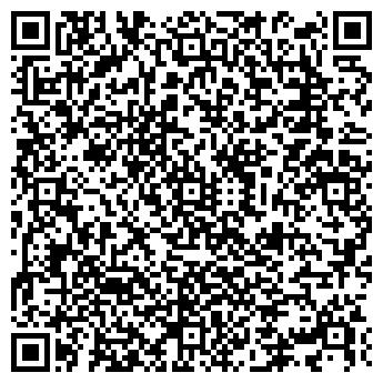 QR-код с контактной информацией организации ИМ. КУЗЬМИНА НМЗ