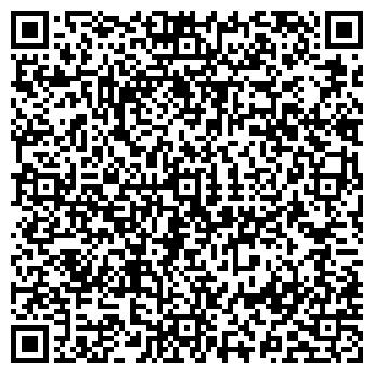 QR-код с контактной информацией организации КЛАСС-ЭКСПО, ООО