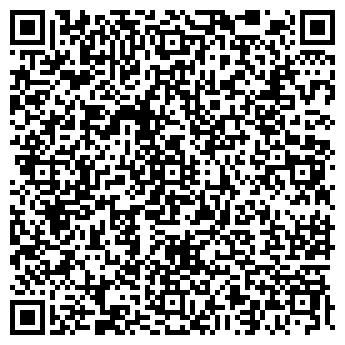 QR-код с контактной информацией организации КОВКА САЛОН, ООО