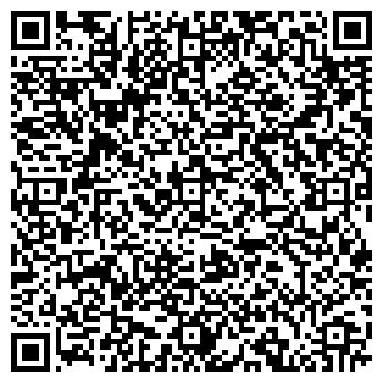 QR-код с контактной информацией организации КОЛОРМЕТ, ООО