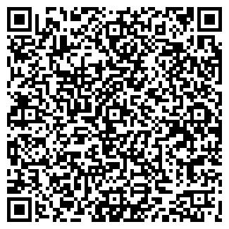 QR-код с контактной информацией организации КУЗНЕЦ