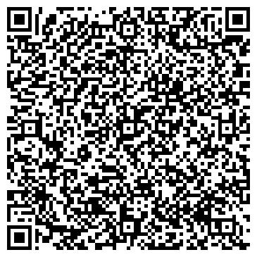 QR-код с контактной информацией организации МАСТЕР ТОРГОВАЯ ФИРМА, ООО