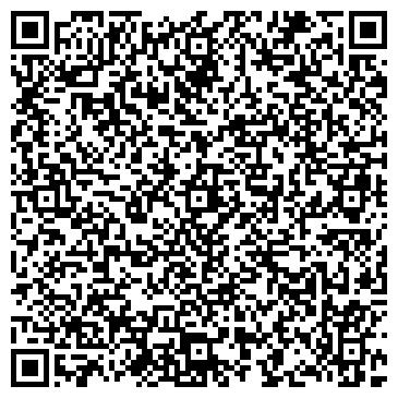 QR-код с контактной информацией организации МЕТАЛЛДИЗАЙН ИП ЩЕРБУК С.И.