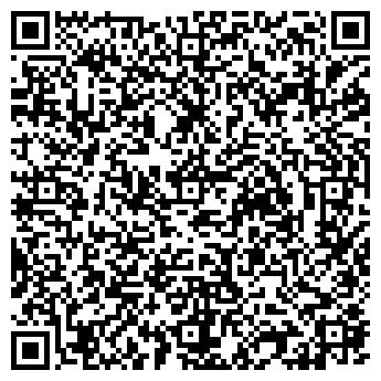QR-код с контактной информацией организации МЕТАЛЛСИСТЕМ, ООО