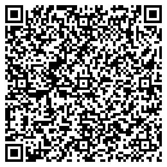 QR-код с контактной информацией организации НЗСМАШ, ЗАО