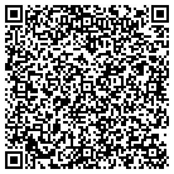 QR-код с контактной информацией организации НОВОПРОМ, ООО