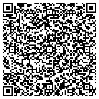 QR-код с контактной информацией организации ПРОМРЕСУРС-Н