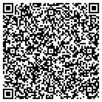 QR-код с контактной информацией организации РУСМЕТ КОМПЛЕКТ, ООО