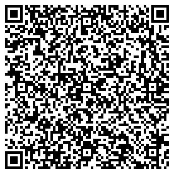 QR-код с контактной информацией организации СЕВЕРПРОМКОМПЛЕКТ, ООО