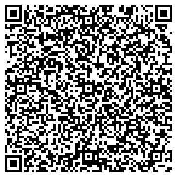 QR-код с контактной информацией организации СИБИРСКИЕ ДВЕРИ ТОРГОВАЯ ФИРМА, ООО