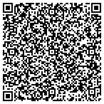 QR-код с контактной информацией организации СИБИРСКИЕ МЕТИЗЫ, ООО