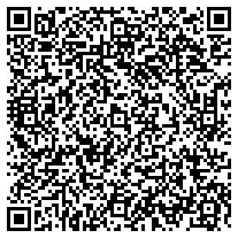 QR-код с контактной информацией организации СИБПРОДМОНТАЖ, ОАО