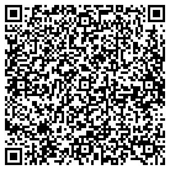 QR-код с контактной информацией организации СИБПРОМКОНСТРУКЦИИ, ЗАО