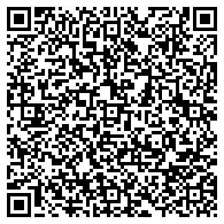 QR-код с контактной информацией организации СИБПРО, ООО