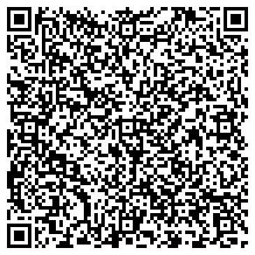 QR-код с контактной информацией организации СОВРЕМЕННЫЕ ДВЕРИ, ООО