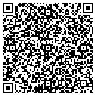 QR-код с контактной информацией организации ТАМЕТ