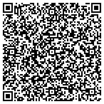 QR-код с контактной информацией организации ТЕХСТАЛЬ ГРУППА КОМПАНИЙ